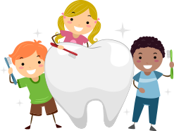 big tooth - Pediatric Dentist in Newbury Park, CA