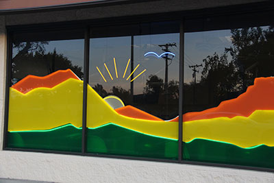 Front Window - Pediatric Dentist in Newbury Park, CA
