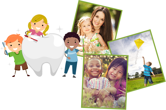 kids - Pediatric Dentist in Newbury Park, CA