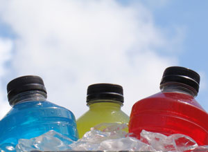 Sports Drinks - Pediatric Dentist in Newbury Park, CA