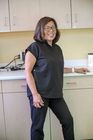 Dr. Karen Sue - Pediatric Dentist in Newbury Park, CA