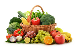 Good Diet - Pediatric Dentist in Newbury Park, CA